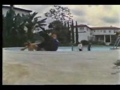 Vintage skateboarding footage from the late 1970's. Excerpt from 'Go for It!', A film by Hal Jepsen & Wilt Chamberlain. Featuring Tony Alva, Jay Adams & others