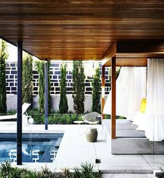 Monday inspiration  #pool #deck #sunlounge #summer #poolinspiration #serene #timber #patio #bliss #relax #illumination #homedesign #whitedesign #design #exteriordesign #interior #exterior #backyard #sweethome #luxury #luxuryliving #RealEstate #propertyinvestment #properties #property #inverstment #realtor #cyprus #modern #style