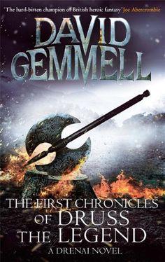 Druss The Legend Stories - David Gemmell