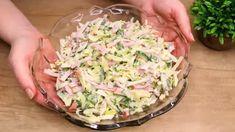 Save Money On Groceries, Potato Salad, Cabbage, Grilling, Brunch, Restaurant, Vegetables, Ethnic Recipes, Potatoes