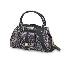 This might be the winner. CoCaLo™ Hobo Diaper Bag - Animal Floral