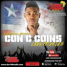 Live Saturday join me @dimedivapromo and @djkarlifornia with @ConCCoins on #Be100Africa !! Don't want to miss this interview. #african #liberia #ghana #sierraleone #nigeria #gambia #southafrica #kenya #morocco #algeria #ethiopia #tunisia #tanzania #cameroon #mali #zimbabwe #uganda #senegal #ivorycoast #sudan #Namibia #zambia #guinea #malawi #congo #togo #benin IG: DimeDivaPromo Twitter: DedeDimeDiva