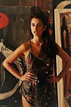 Vicky Cristina Barcelona (2008): Penelope Cruz
