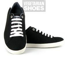 Canada Sneaker (Black)