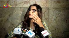 Sonam, Salim Khan attend Swara Bhaskar's Nil Battey Sannata screening