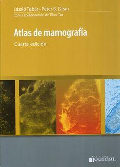 ATLAS DE MAMOGRAFIA 4° ED.   #Mamografia #DiagnosticoporImagen #Ginecologia #Medicina #LibrosdeMedicina #AZMedica