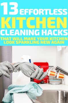 Is your kitchen in need of some serious cleaning? Try these kitchen cleaning hacks that are perfect for the lazy girl and for crazy houses. These tips will make your microwave, stove and cabinet doors sparkling clean and look like new again! Microwave Cleaning Hack, Oven Cleaning, Cleaning Hacks, Kitchen Cleaning, Clean Stove Burners, Cheap Kitchen Cabinets, Kitchen Racks, Crazy Houses, Clean Your Car
