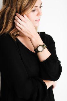 Irrelephant #woodenwatch #watches #jord