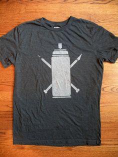 BRCD Logo T Shirt