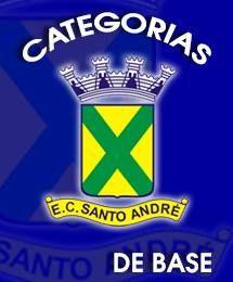 Santo André sub 20 chega a terceira vitória seguida