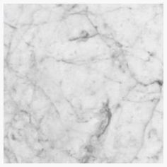 Bianco Carrara Used fo thousands of years and still a great choice!