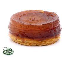 La Cuisine de Bernard : Tarte tatin spirale Cake Ultime Au Citron, Macaron Pistache, Fondant, Little Cakes, French Food, Macaroons, Beautiful Cakes, Cupcake Cakes, Sweet Tooth