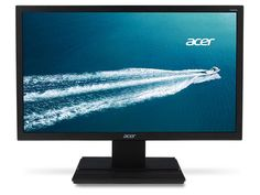 Acer NewThe Acer is a LED Backlit LCD Monitor, that offers 1920 X 1080 Full-HD resolution and Twisted Nematic Film technology to maximize viewing X and visual experience. This monitor also feature Monitor Speakers, Lcd Monitor, Led Backlight, Monitor For Photo Editing, Monitor Lizard, Hub Usb, Full Hd 1080p, Windows 95, Android