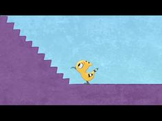 One Thousand Steps - YouTube - Being Proactive, Habit 1, Perseverance...super cute video and song!  Love it!