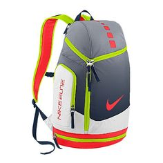 Nike Hoops Elite Max Air Team 2.0 Backpack ( 85) ❤ liked on . a3e39fecb6379