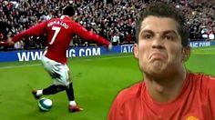 GILA.. 20 Skills Cristiano Ronaldo Terhebat Dalam Sepak Bola
