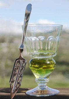 How to Make Absinthe via www.wikiHow.com