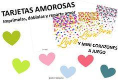 """tarjetas gratis en """"La layenda del día de San Valentín"""" http://www.decoracionpatriblanco.es/2015/02/leyenda-san-valentin.html"""