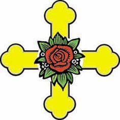 R. cross
