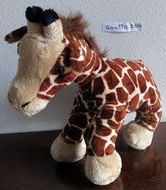 """Build A Bear 14"""" Giraffe 2006 BABW    SB3 #BuildaBear #AllOccasion"""