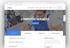 Buy Etalon - Multi-Concept Theme for Professional Services by Key-Design on ThemeForest. Etalon Theme by KeyDesign Themes Etalon is a easy-to-use WordPress theme, ideally suited for small business owners, .
