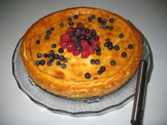 Pörden Keittiössä: Juustokakut Gluten Free, Pie, Baking, Breakfast, Desserts, Cakes, Food, Pinkie Pie, Bread Making