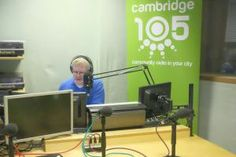 Cambridge Empty Homes - interview with Cllr. Kevin Price.