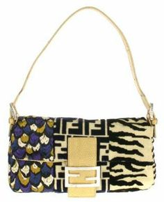 ebd8bac58af 87 Best Vintage Fendi, my all time favorite designer bag! images in ...