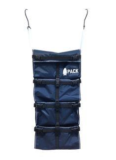 PACK Gear Organizer (Blue) - PACK Gear  - 1