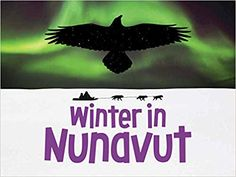 "Nonfiction :Teaches children that even though the days are cold and dark in a Nunavut winter, there are a lot of outdoor activities to enjoy, such as snowmobiling, ice fishing, and dogsledding."" -- Suggested for kindergarten to grade Student Learning, Teaching Kids, Science Curriculum, Children's Literature, Nonfiction Books, Outdoor Activities, Ice Fishing, Grade 2, Crows"