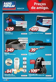 Newsletter - Preços de amigo!  http://www.radiopopular.pt/newsletter/2012/79/