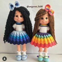 Amigurumi Baby Making - Amigurumi Free Pattern Crochet Beach Bags, Crochet Market Bag, Crochet Baby, Crochet Borders, Filet Crochet, Crochet Dolls Free Patterns, Knitting Patterns, Baby Makes, Crochet Crafts