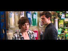 Fifty Shades of Grey Movie Clip - Hardware Store - Jamie Dornan & Dakota Johnson - YouTube