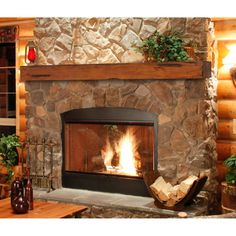 Pearl Mantels Shenandoah Traditional Fireplace Mantel Shelf - Fireplace Mantels & Surrounds at Hayneedle