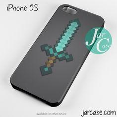 Minecraft 1 Phone case for iPhone 4/4s/5/5c/5s/6/6 plus