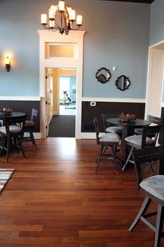 Brazillian Cherry Hardwood  wood flooring