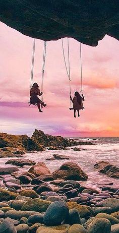♡ Pinterest: Alina's beauty blogg  ☽☼☾ How do we get down? #travel #wanderlust