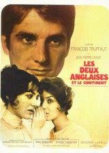 CINE(EDU)-135. Las dos inglesas y el amor / director, François Truffaut. Frnacia, 1971. Drama. Claude, un novo escritor francés, coñece en París a Anne, a maior de dúas irmás británicas, que se encontra no continente como estudante de lingua e literatura francesa. Durante unhas vacacións en Inglaterra, Claude e Muriel, a irmá de Anne, namóranse, pero a nai deste, unha viúva que quere o seu fillo cun amor posesivo, impídelles casar http://kmelot.biblioteca.udc.es/record=b1404367~S1*gag