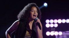 Vicky le da una sorpresa a Yankee   Audiciones   La Voz Kids 2016