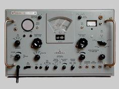 Siemens E311, HAM radio