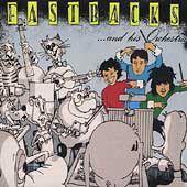 Fastbacks - And His Orchestra (Vinyl, LP, Album) at Discogs