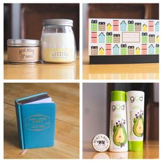 Products I Love - Jan. 9, 2014