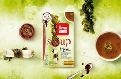 Lima Soups Redesign on Packaging of the World - Creative Package Design Gallery