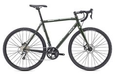 Fuji Bikes | Tread