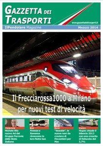 """Gazzetta dei Trasporti   IlPendolare Magazine"""" />"""