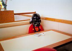 Untitled (Sad Vader)