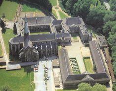 Abbaye du Val-Dieu - Cister.net