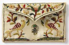 Card Case, 19th century