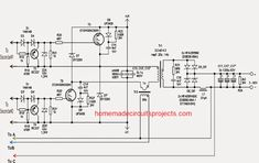 31 Best SMPS images in 2019 | Circuit, Electronics, Power supply circuit