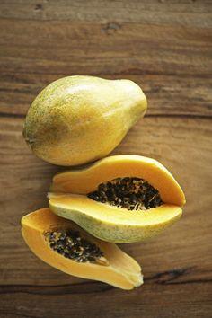 Try This Sweet and Savory Spiced Papaya Chutney Recipe